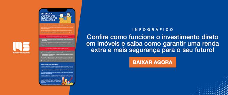 Download Infográfico Saiba como funciona o investimento direto em imóveis