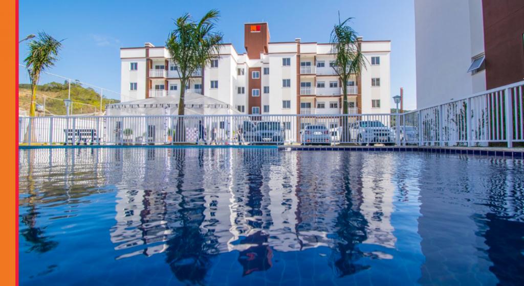 5 motivos para você adquirir um apartamento com piscina no condomínio!