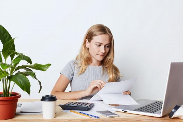 Como equilibrar as contas?